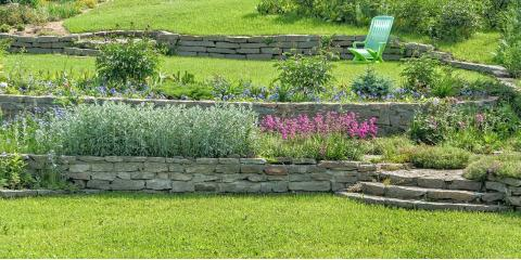 3 Creative Ways to Add Color to Your Landscape Design, Mukwonago, Wisconsin