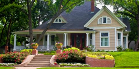 How to Develop a Landscape Design for Your Yard, Harrison, New York
