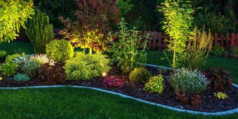 3 Ways Summer Landscape Lighting Can Increase Your Home's Value , Kettering, Ohio