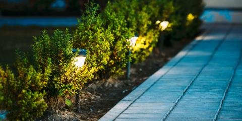 How Landscape Lighting Can Illuminate Your Home, Clearwater, Minnesota