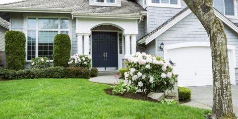 3 Landscaping Jobs Best Left to the Pros, Lexington-Fayette, Kentucky