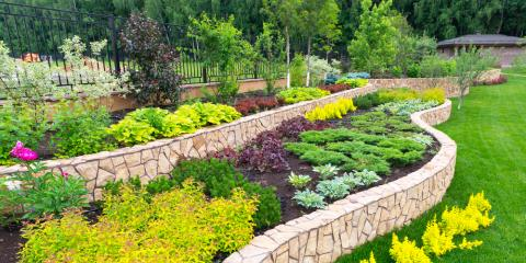 3 Great Landscaping Projects to Finish This Summer, Lyndhurst, Virginia