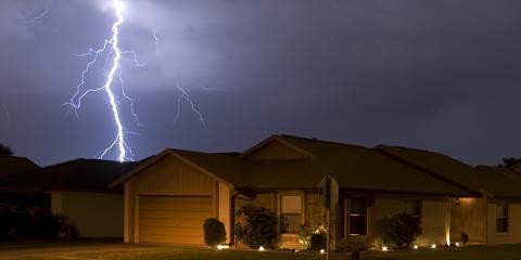 How to Prepare Your Trees for Storm Season, Spokane County, Washington