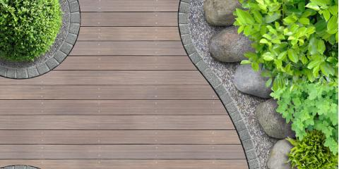 Masonry Tips: 3 Ways Your Landscaping Will Benefit from Concrete Curbing, Ewa, Hawaii