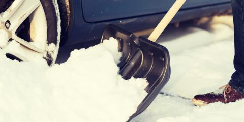 Landscaping Experts Share 3 Snow Removal Tips for Your Property, Anchorage, Alaska