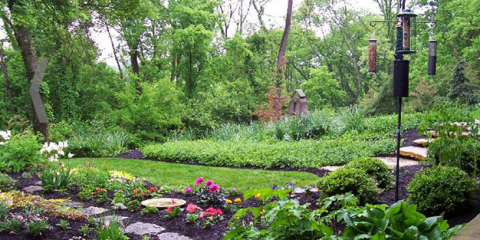 Landscaping Your Yard garden design: garden design with how to landscape your front yard