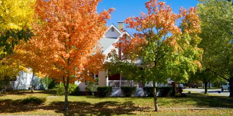 3 Fall Landscaping Ideas To Boost Curb Appeal Decorative