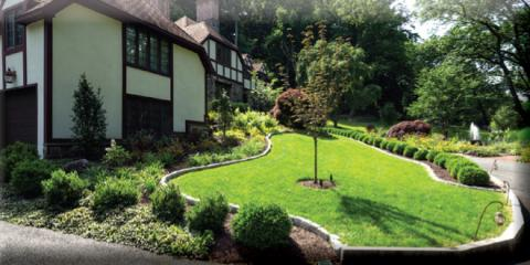Your Spring Landscape Planning Guide From Delaware's DiSabatino Landscaping, Elsmere, Delaware