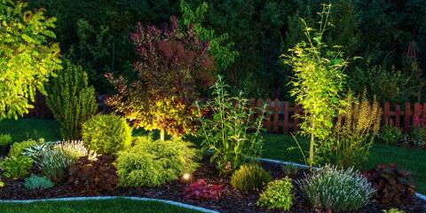 Make Over Your Lawn With These 3 Landscaping Lighting Tips, Fenton, Missouri