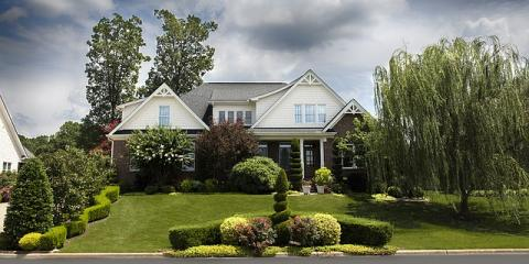 How To Use Landscaping Boost Your Home S Curb Eal Eagle Nebraska