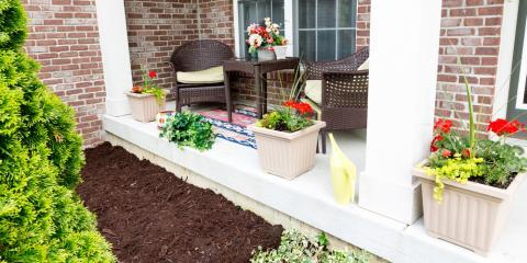5 Must-Have Landscaping Materials, Corbin, Kentucky