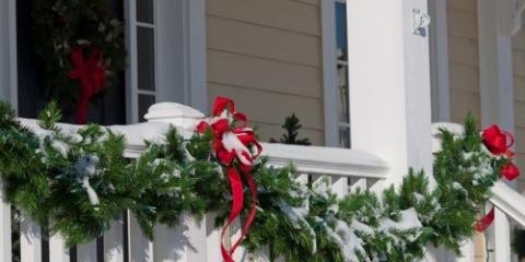 How to Prevent Landscaping Damage During Holiday Decorating, Stallings, North Carolina