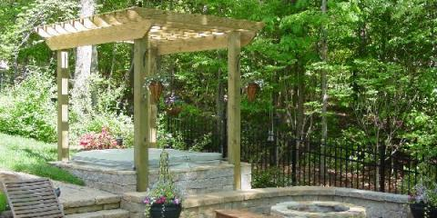 What Are the Benefits of Hiring a Professional Landscaping Service?, Stallings, North Carolina