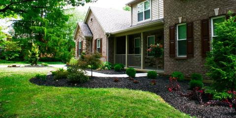 3 Tips to Get Your Landscaping Ready for Fall & Winter, Delhi, Ohio