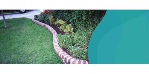 J&R Services Offers Quality Lawn Edging & Debris Removal in Texas, Northeast Travis, Texas