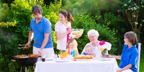 5 Essentials for Any Memorable Backyard Party, Honolulu, Hawaii