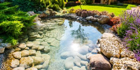 Tips for Adding Boulders To Your Landscaping, Moscow Mills, Missouri