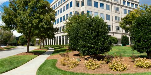 3 Reasons to Maintain Your Business' Landscaping, Stevens Creek, Nebraska