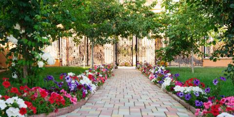 3 Commercial Landscaping Tips to Improve Your Building's Entrance , Hamilton, Ohio