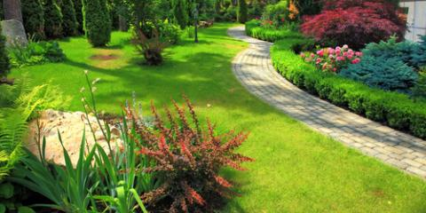 For Your Next Landscaping Project, Remember These Dos & Don'ts, Stallings, North Carolina
