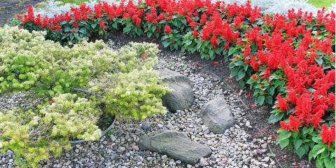 4 Benefits of Using Gravel for Landscaping Features, Canyon Lake, Texas
