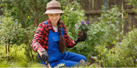 4 Tips to Get Your Landscaping Ready for Spring, Nicholasville, Kentucky