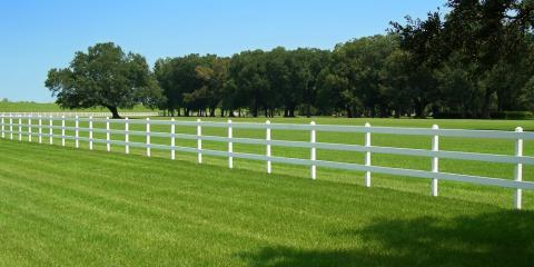 New Fence Installation: Which Type of Fence is Right for You?, Winona, Minnesota