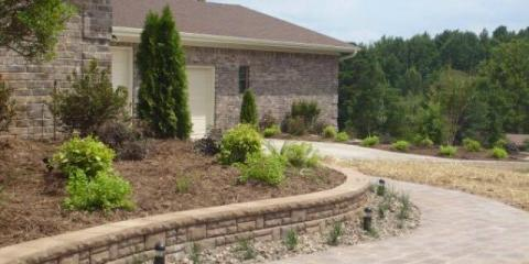 ​4 Benefits That Make Mulch a Landscaping Necessity, Danley, Arkansas