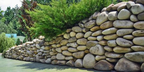 Using Rock Landscaping to Add Visual Appeal to Your Home, Lincoln, Nebraska