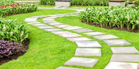Easy Landscaping Tips To Prepare Your Lawn For Spring Allison - Basic landscaping tips