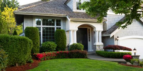 5 Landscaping Projects to Increase Home Value, Cromwell, Connecticut