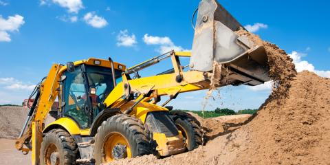 3 Considerations to Help You Choose an Excavator, Genesee Falls, New York