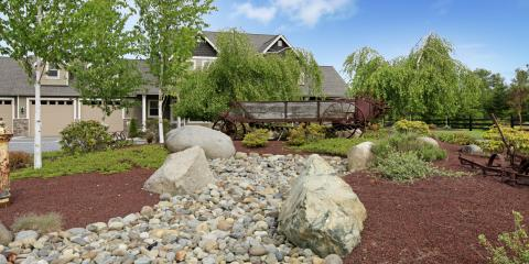 Why You Should Xeriscape Your Yard, Rock, Missouri