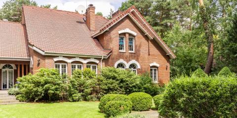 4 Reasons to Plant Shrubs Around Your Property, Nicholasville, Kentucky