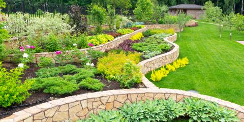 Top 5 Landscaping Trends for 2018, Fairbanks North Star, Alaska