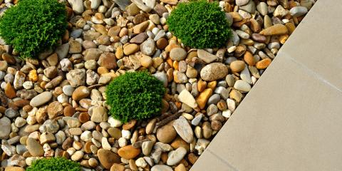 How to Pick the Perfect Landscaping Stone for Your Project, Montville, Connecticut
