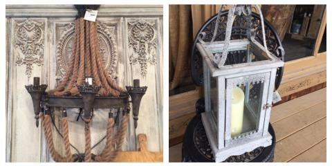 20% Off Lanterns & Sconces Today at The Porch in Wildwood, Wildwood, Missouri