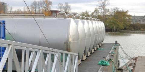 A Guide to Tank Maintenance for Fuel & Oil Companies, Lapeer, Michigan