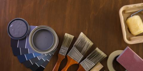 3 Reasons to Hire a Professional Painting Contractor, Deep River, Connecticut