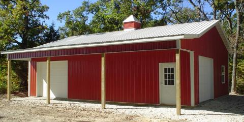 Factors to consider before constructing a Post Frame Building, Ashland, Missouri