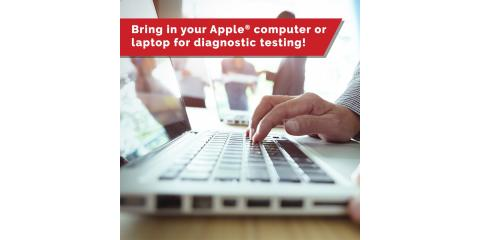 Free Diagnostics on your Apple Devices at Experimac King of Prussia, King of Prussia, Pennsylvania