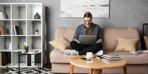 3 Computer Tips to Make Working From Home Easier, ,