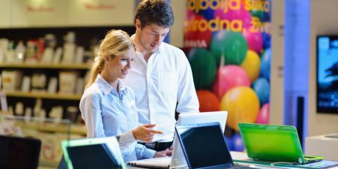 How to Find the Best Seller for Laptop Sales, Lincoln, Nebraska