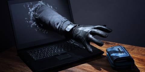 3 Important Ways to Protect Yourself From Hackers, Port Aransas, Texas
