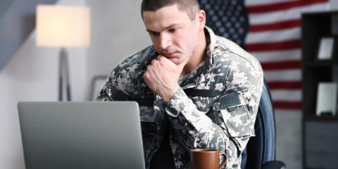 What Active-Duty Military Personnel Need to Know About Bankruptcy, Daleville, Alabama