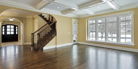 3 Hardwood Flooring Options to Consider for Your Home or Office, Barnesville, Ohio