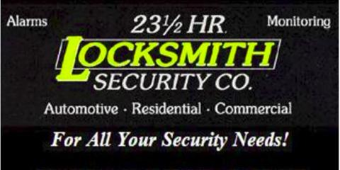 More About 23 ½ HR. Locksmith & Security Co, Canton, Georgia