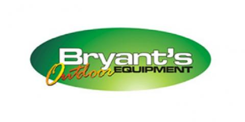 Bryant S Outdoor Equipment