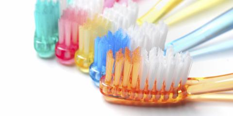 When Should You Replace Your Toothbrush? Advice From Your Local Family Dentist, Kingman, Arizona