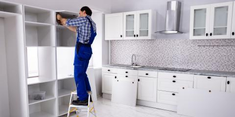 3 Signs You Need to Replace Your Kitchen Cabinets - Belleair ...